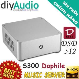 Music server S300 - Chuyên gia nhạc số thumbnail