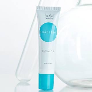 Retinol 0.5 Obagi 360 , kem dưỡng trẻ hoá, ngừa mụn (XÁCH TAY US - CÓ BILL ) thumbnail
