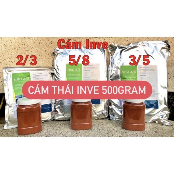500G Cám Thái Inve 3/5 Cao Cấp dành cho cá nhỏ