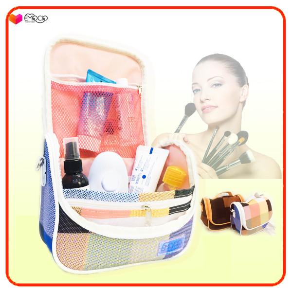 Túi đựng mỹ phẩm, túi đựng đồ dùng cá nhân nhiều ngăn chống thấm, thời trang và tiện ích giá rẻ