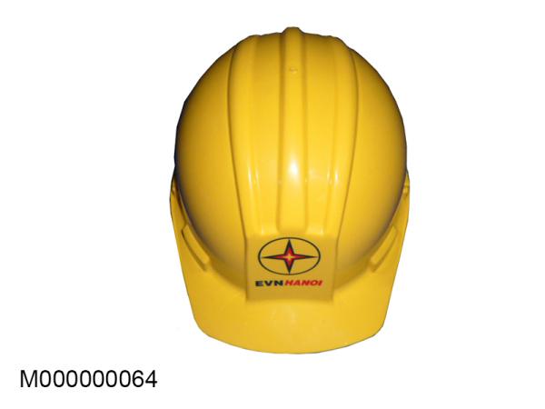 Mũ bảo hộ lao động cách điện Bullard Mỹ- màu vàng;trắng