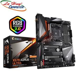 Mainboard Gigabyte X570 Aorus Ultra thumbnail