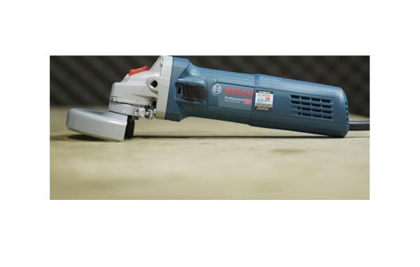 Máy mài góc GWS 900-125 S Professional- 06013961K2- Bosch chính hãng