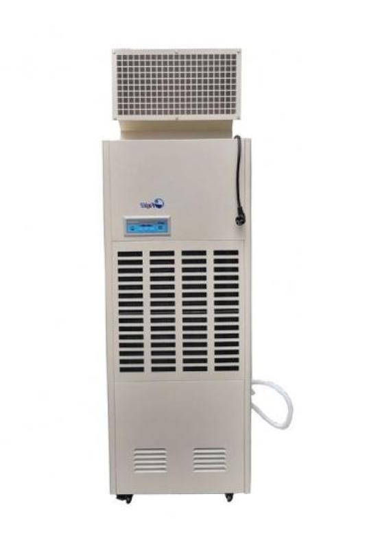 Máy hút ẩm công nghiệp FujiE HM-1800DS