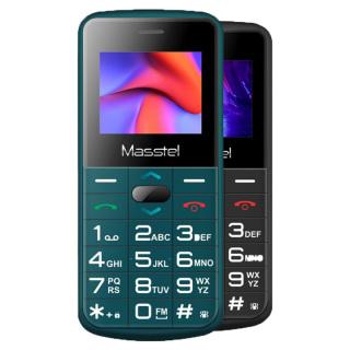 ĐIỆN THOẠI DI ĐỘNG NGƯỜI GIÀ MASSTEL FAMI 11 giá rẻ , sử dụng sim viettel,vinaphone,mobifone, loa to, sóng khỏe,pin trâu,đọc số dùng cho người cao tuổi,bảo hành chính hãng 1 năm toàn quốc thumbnail