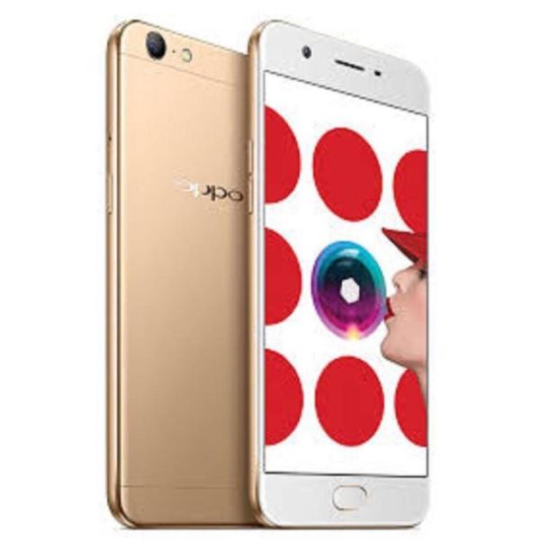 Điện thoại cảm ứng Oppo F1s lite (Oppo A57) ( 3GB/32GB ) - 2 sim ,màn hình 5.2inch, chơi game ngon