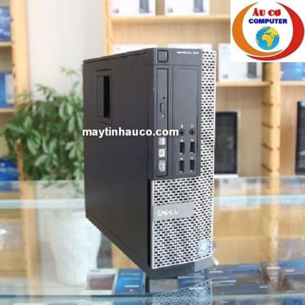 Bảng giá Máy tính đồng bộ Dell Optiplex 790 ( Intel® Core™ i3 - 2100 / Ram 8G / SSD 120G ) , Khuyến Mai USB wifi , Bàn di chuột , Bảo hành 24 tháng - Hàng Nhập Khẩu Phong Vũ