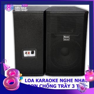 Loa Karaoke sân khấu Nghe Nhạc 3 TẤC SƠN CHỐNG TRẦY NOVIO PRO AUDIO Karaoke Cực HaY thumbnail