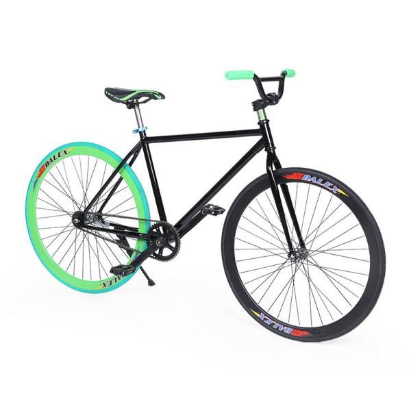 Mua Xe đạp Fixed Gear Single Cổ Chữ A New 2019