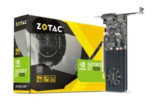 VGA Zotac GT 1030 Low Profile 2G GDDR5 (ZT-P10300A-10L) NEW FULLBOX - BẢO HÀNH 36 THÁNG CHÍNH HÃNG thumbnail