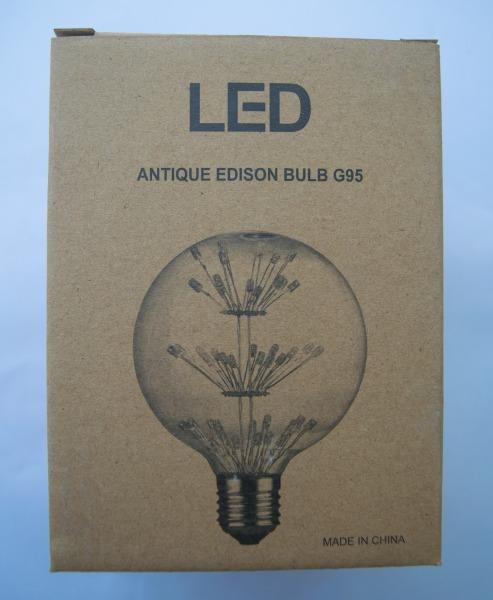 Đèn Tóc LED G95 - 3W