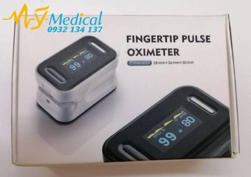Máy đo nồng độ oxy máu SPO2 bán chạy