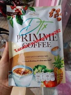 Cà phê thải độc giảm cân cao cấp DTX Primme Coffee thumbnail