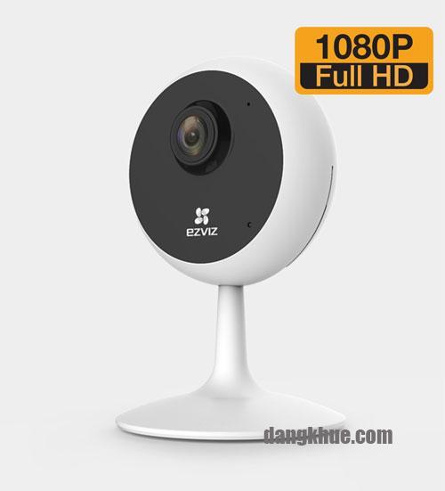 Camera IP không dây C1C 1080P Nhật Bản