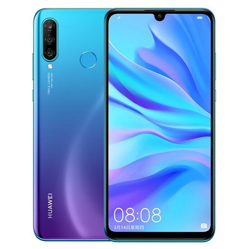 Huawei P30 Lite Mới - 6GB RAM 128GB ROM Siêu sao Selfie AI 32MP