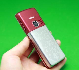 khuyến mãi sốc điện thoại nokia 6300 FULL PHỤ KIỆN - ship toàn quốc thumbnail