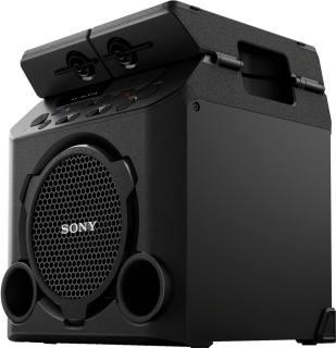 Dàn âm thanh HiFi tại gia SONY GTK-PG10 - Hàng phân phối chính hãng