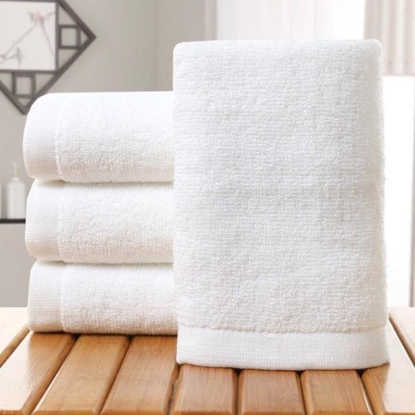 Khăn tắm khách sạn cao cấp 100% Cotton tự nhiên nặng 500g