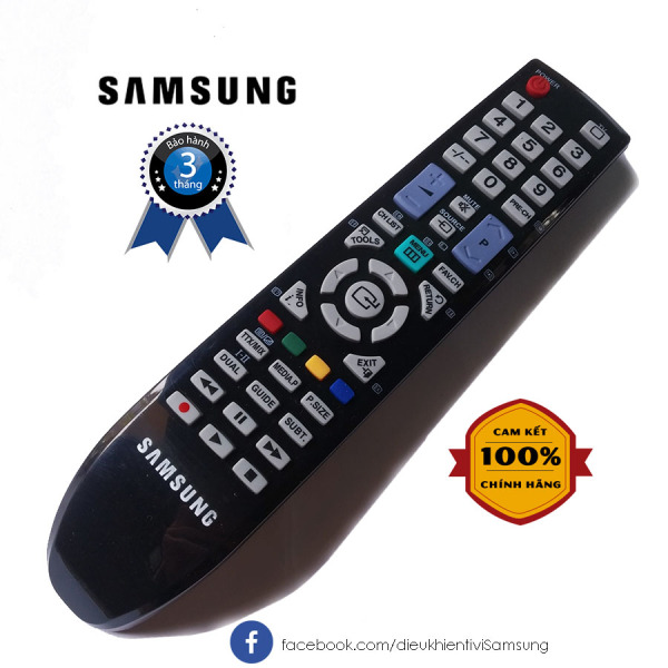 Bảng giá Điều khiển TV Samsung cho TV LCD đời cổ