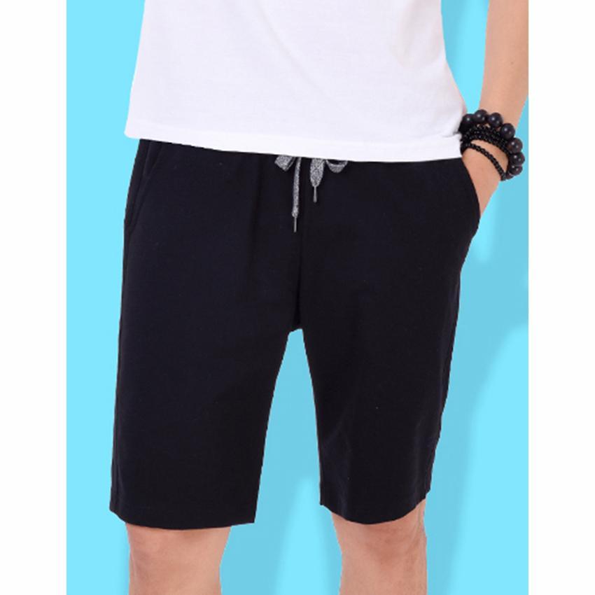 Quần Shorts Nam Thun Nỉ Thời Trang  NTD Store MEN SHORTS 800005
