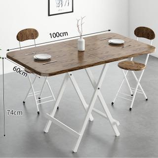 Bàn gấp gọn cao cấp- bàn ăn gấp gọn- bàn làm việc gấp gọn phù hợp với nhiều không gian. thumbnail