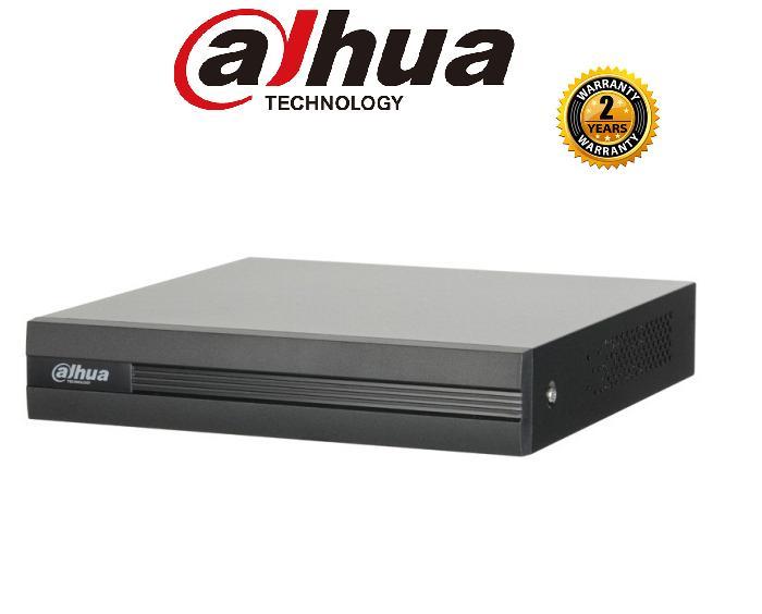 Đầu ghi hình HDCVI/TVI/AHD và IP 4 kênh DAHUA XVR1A04