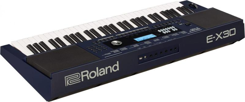 Đàn Organ-Keyboard Roland EX30 NEW Model 2019