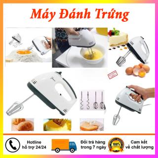 (GIẢM GIÁ 50- NGÀY HÔM NAY) Máy đánh trứng mini cầm tay - máy đánh trứng tự động, Máy Đánh Trứng Cầm Tay 7 Tốc Độ cao cấp - Bảo hành 1 ĐỔI 1 - UY TÍN CHẤT LƯỢNG thumbnail