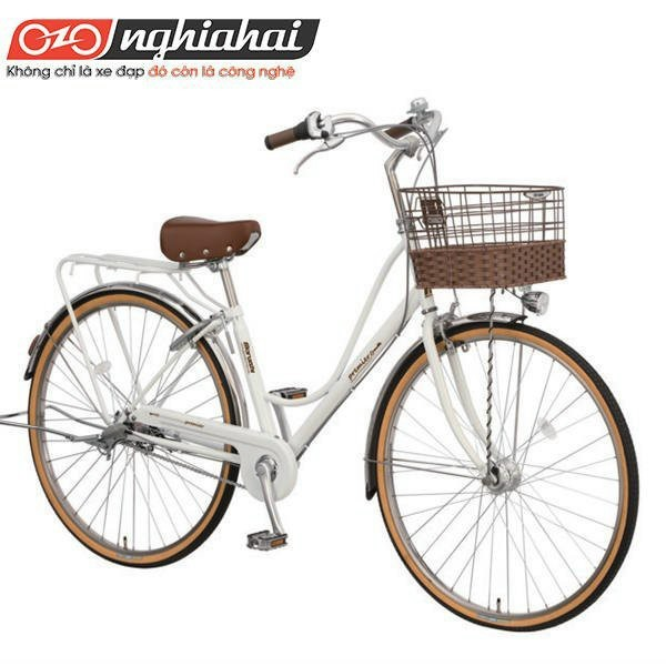 Phân phối Xe đạp Mini Nhật Premier PEP263E