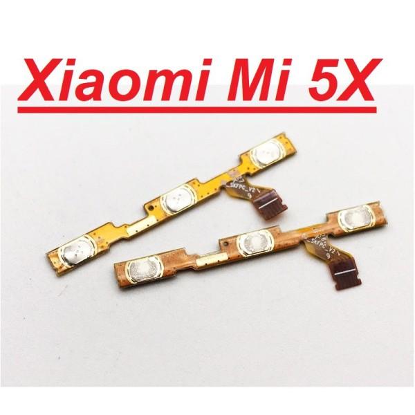 Chính Hãng Dây Nút Nguồn Xiaomi Mi 5X Chính Hãng Giá Rẻ