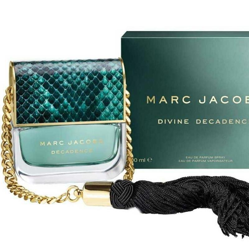 Nước hoa Marc Jacobs 100ml