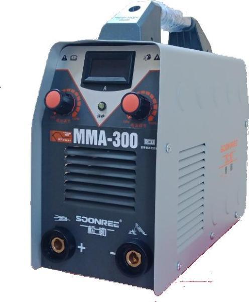 Máy hàn điện tử mailtank MMA-300 máy hàn điện tử