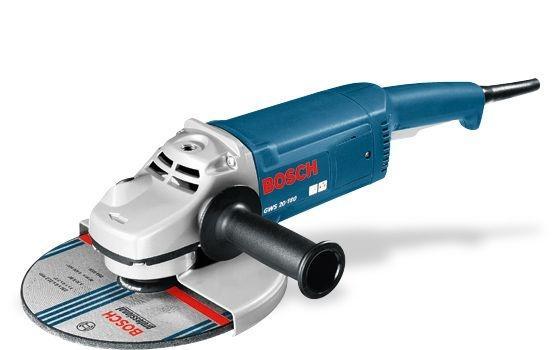 Máy mài góc 2000W Bosch GWS 2000-180