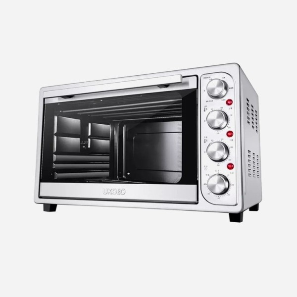 Lò Nướng Ukoeo 52l, bếp nướng 5002 - Hàng Có Sẵn  - Chính Hãng- Bảo Hành 12 Tháng 1