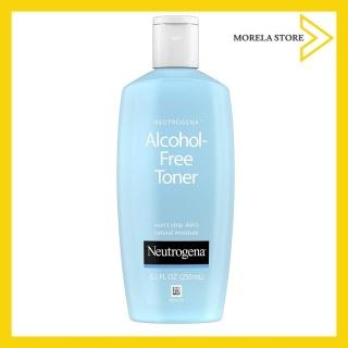[HCM]Nước hoa hồng làm sạch và phục hồi da không gây mụn hấp thụ nhanh Neutrogena Oil- and Alcohol-Free Facial Toner Hypoallergenic Skin Purifying Face Toner 250mL-85 fl. Oz thumbnail