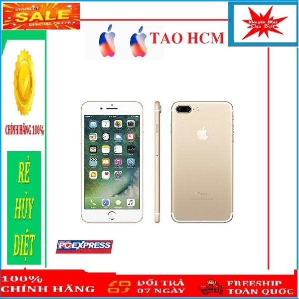 Điện thoại Aple iPhone7 - 32G  Bản quốc tế [ CHÍNH HÃNG mới ]