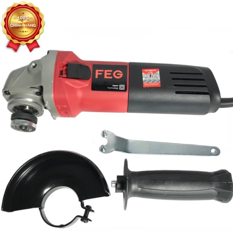Máy mài , máy cắt cầm tay FEG EG-911A / 850W ( Công ty bảo hành 6 tháng )