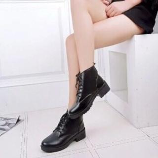 Boot Nữ Thời Trang Cá Tính BT2 thumbnail