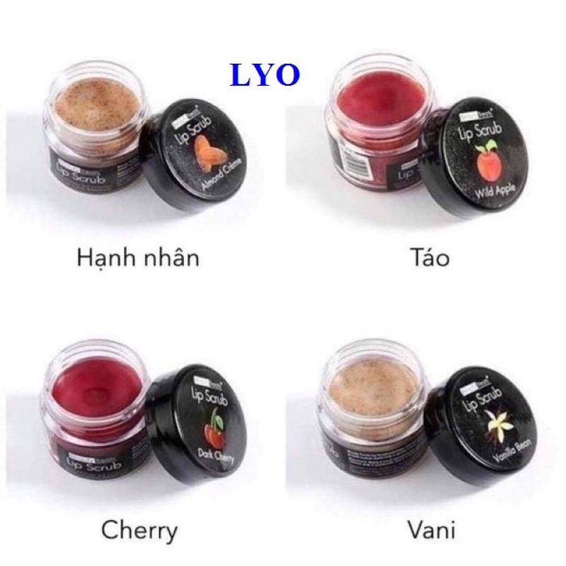 Tẩy Tế Bào Chết Môi Beauty Treats Lip Scrub 10g giá rẻ