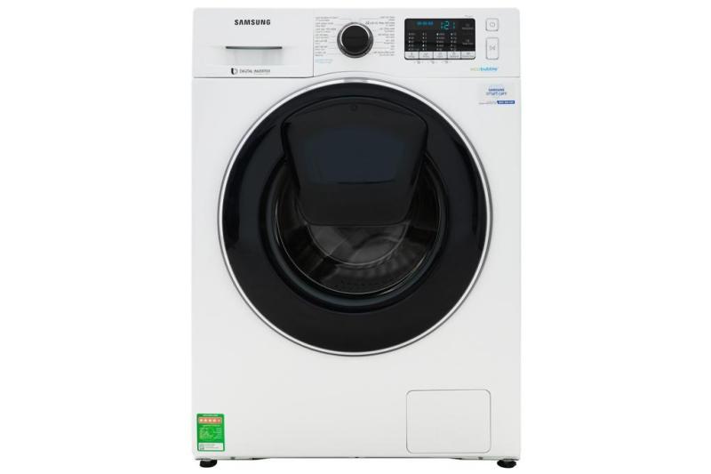 Bảng giá Máy giặt Samsung Addwash WW10K54E0UW/SV Inverter 10 kg Mẫu 2019 Điện máy Pico