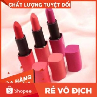 Son Thỏi Siêu Lì Lên Màu Chuẩn Missha Dare Rouge Velvet Lipstick thumbnail
