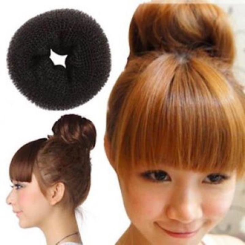 Búi tóc Donut Hàn Quốc nhập khẩu