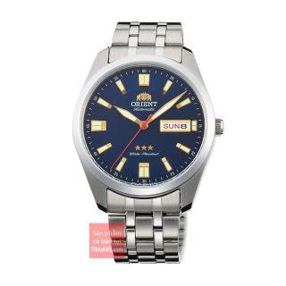 Đồng hồ nam dây thép Orient 3 sao RA-AB0019L19B thumbnail