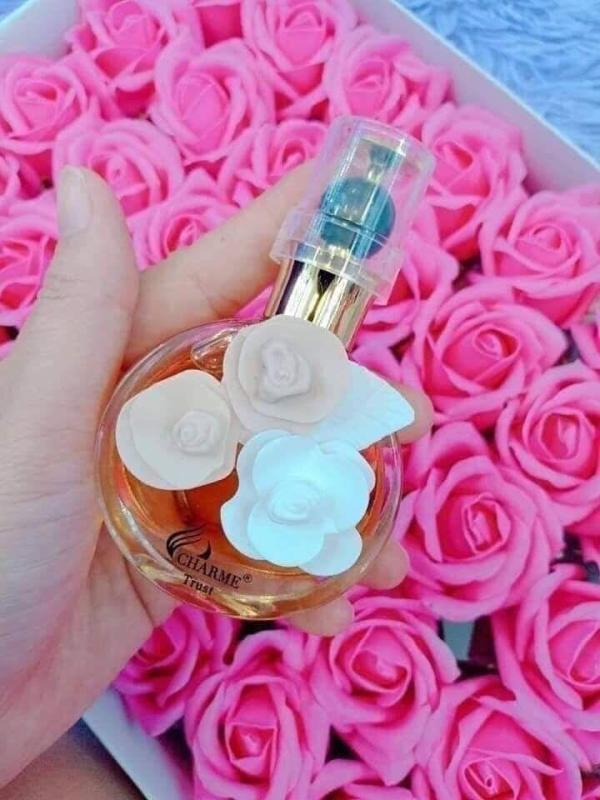 nước hoa trust 25ml chínhhãng