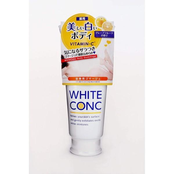 Tẩy da chết white conc - 4990110005001 giá rẻ