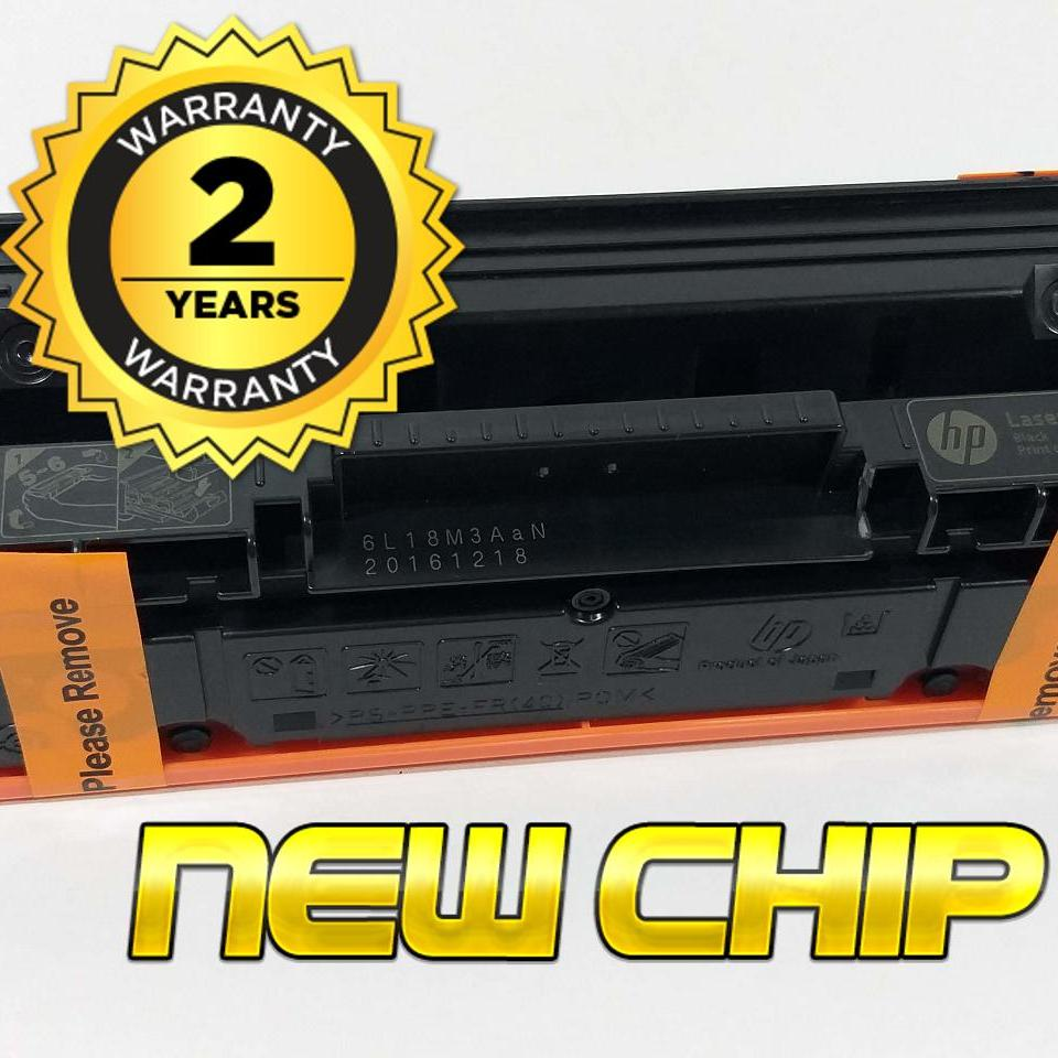 Hộp mực màu đen HP 205A CF530A-Có thể tái nạp trên 2 lần-Dùng cho máy in HP Color LaserJet Pro M154, MFP M180, M181
