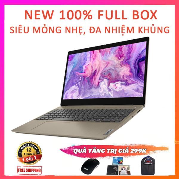 Bảng giá (NEW 100% FULL BOX) Lenovo IdeaPad Slim 3 (15IIL05) Gold, Siêu Phẩm Văn Phòng Mỏng Nhẹ, i3-1005G1, RAM 4G, SSD NVMe 128G, VGA Intel UHD G1 Phong Vũ