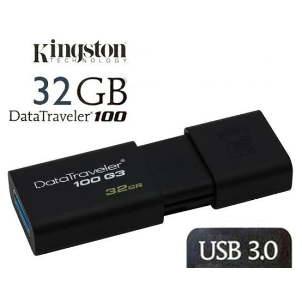 Giá Usb kingston_ 32G 3.0 Dt100g3