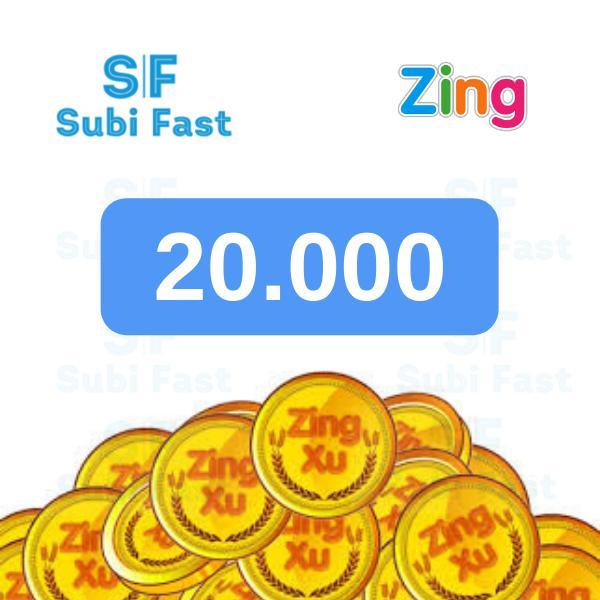 [mã Thẻ] - Game Zing 20k - Nhận Mã Qua Sms Sau 30s By Subi Fast.