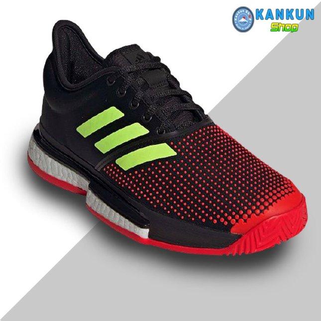 Giày Thể Thao Tennis   Adidas SoleCourt Boost G2697   Kankun Sport Shop giá rẻ